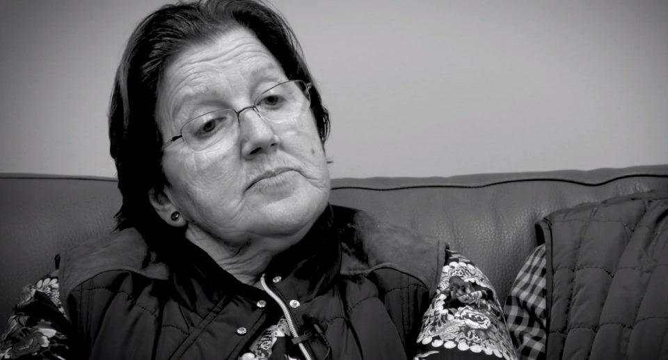 Testimonio Pensión por Incapacidad – Ángeles