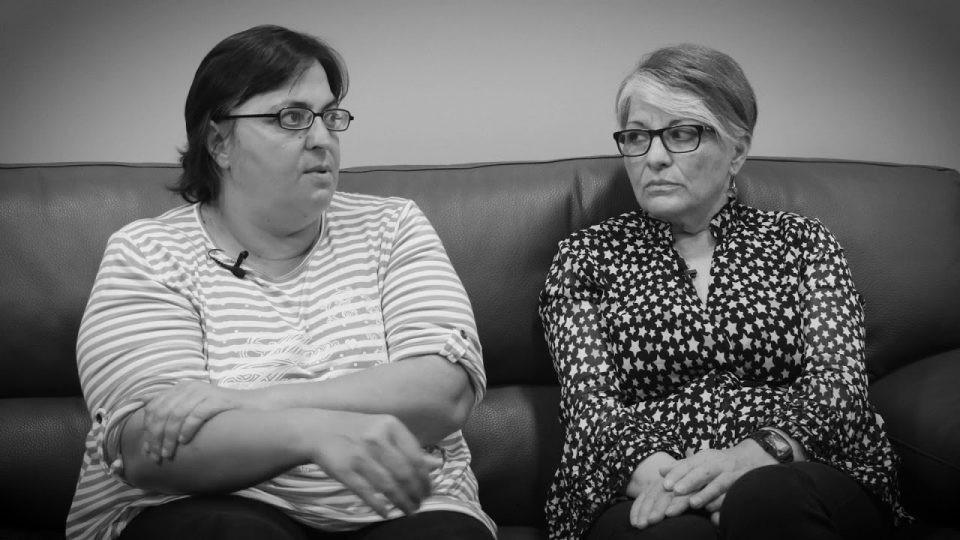 Testimonio Pensión por Incapacidad -Deli