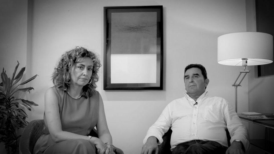 Testimonio Pensión por Incapacidad – Luis