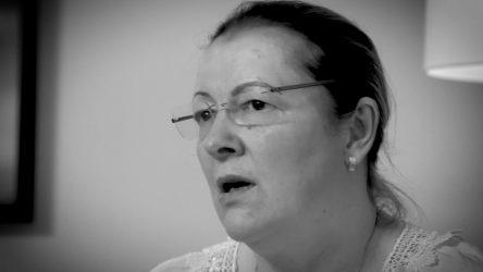 Testimonio Pensión por Incapacidad – Maria