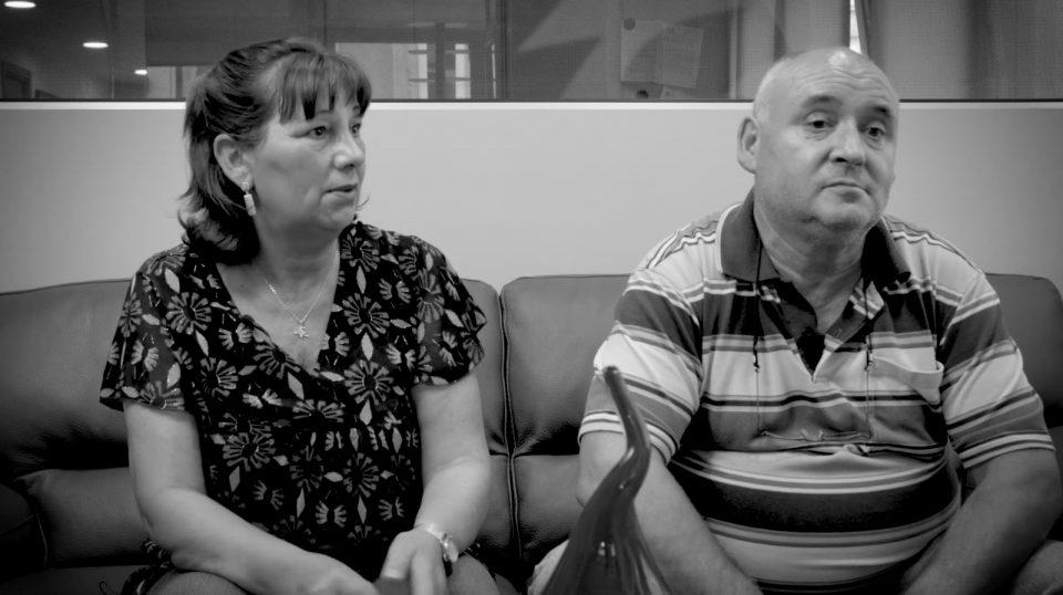 Testimonio Pensión por Incapacidad – Pilar
