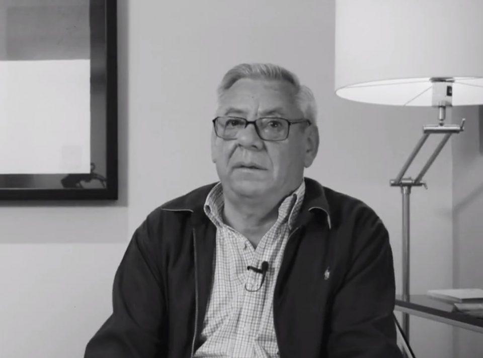 Testimonio Pensión por Incapacidad – Serafin